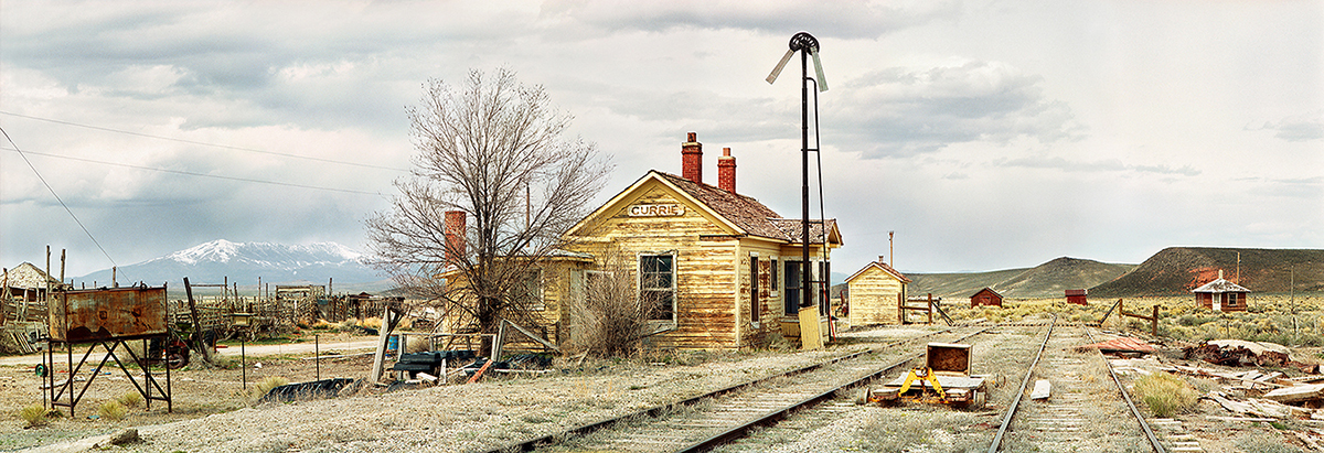Currie Station